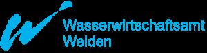 Logo Wasserwirtschaftsamt Weiden